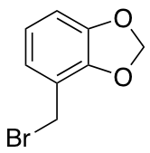 4-(Bromomethyl)benzo[d][1,3]dioxole