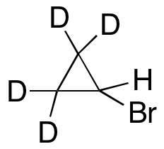 Bromocyclopropane-d4