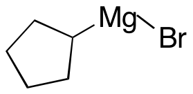 Bromocyclopentylmagnesium  (2.0M Solution in Diethyl Ether)