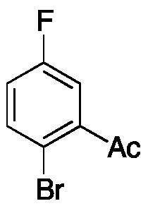 2'-Bromo-5'-fluoroacetophenone