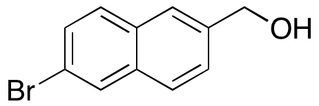 6-Bromo-2-naphthalenemethanol
