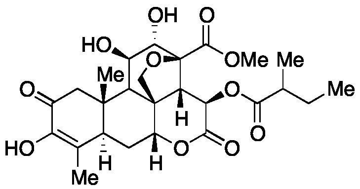 Bruceantin A