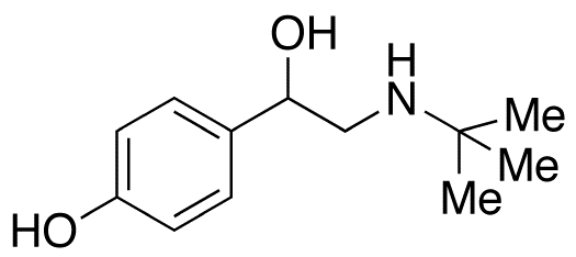t-Butylnorsynephrine