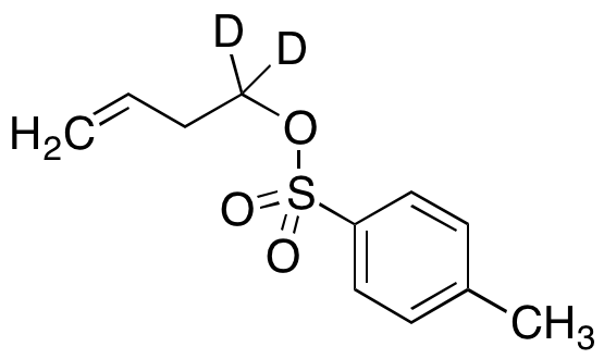 3-Butenyl-d2 Tosylate