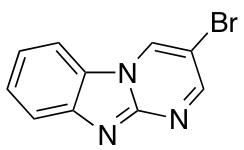 3-Bromopyrimido[1,2-a]benzimidazole