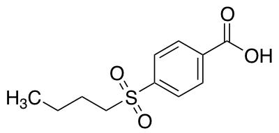 4-(Butane-1-sulfonyl)benzoic Acid