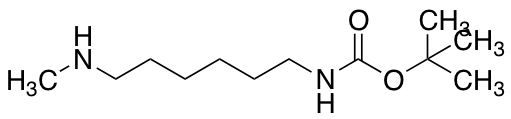 tert-Butyl N-[6-(Methylamino)hexyl]carbamate