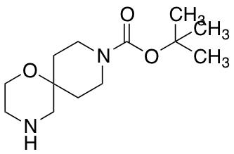 tert-Butyl 1-Oxa-4,9-diazaspiro[5.5]undecane-9-carboxylate