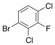 1-Bromo-2,4-dichloro-3-fluorobenzene