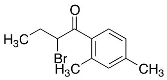 2-Bromo-1-(2,4-dimethylphenyl)butan-1-one
