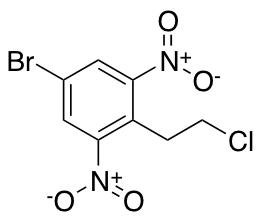 4-Bromo-2,6-dinitrochloroethylbenzene