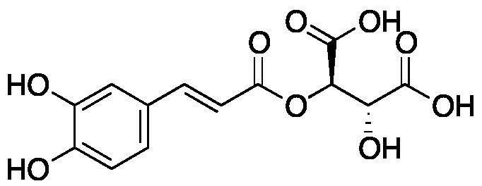 Caftaric Acid