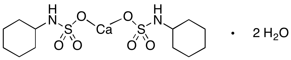 Calcium Cyclamate Dihydrate