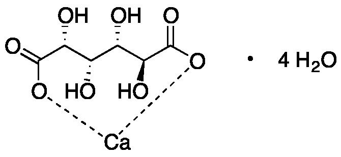 Calcium Saccharate Tetrahydrate