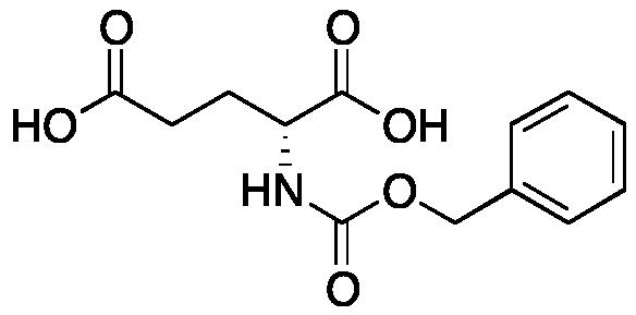 N-Cbz-D-glutamic Acid