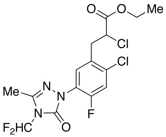 Carfentrazone Ethyl Ester