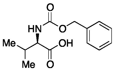 N-Cbz-D-valine
