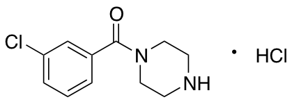 1-(3-Chlorobenzoyl)piperazine Hydrochloride