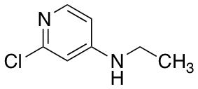 2-chloro-N-ethylpyridin-4-amine