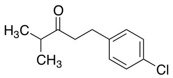 1-(4-Chlorophenyl)-4-methylpentan-3-one