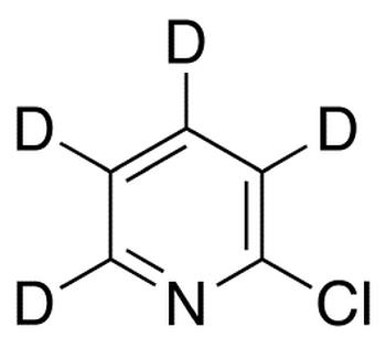 2-Chloropyridine-d4