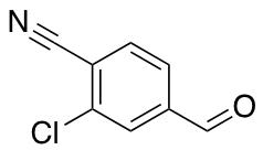 2-Chloro-4-formylbenzonitrile