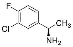 (R)-1-(3-Chloro-4-fluorophenyl)ethanamine