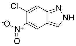 6-Chloro-5-nitro-1H-indazole
