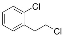 1-Chloro-2-(2-chloroethyl)benzene