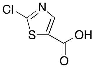 2-Chloro-1,3-thiazole-5-carboxylic Acid