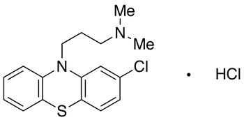 Chlorpromazine Hydrochloride