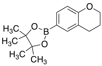 2-(Chroman-6-yl)-4,4,5,5-tetramethyl-1,3,2-dioxaborolane
