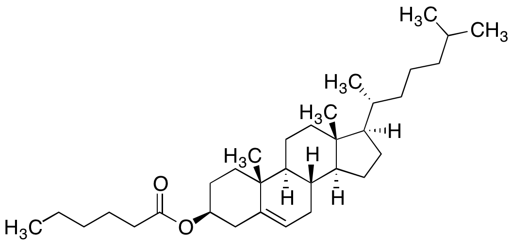 Cholesteryl hexanoate