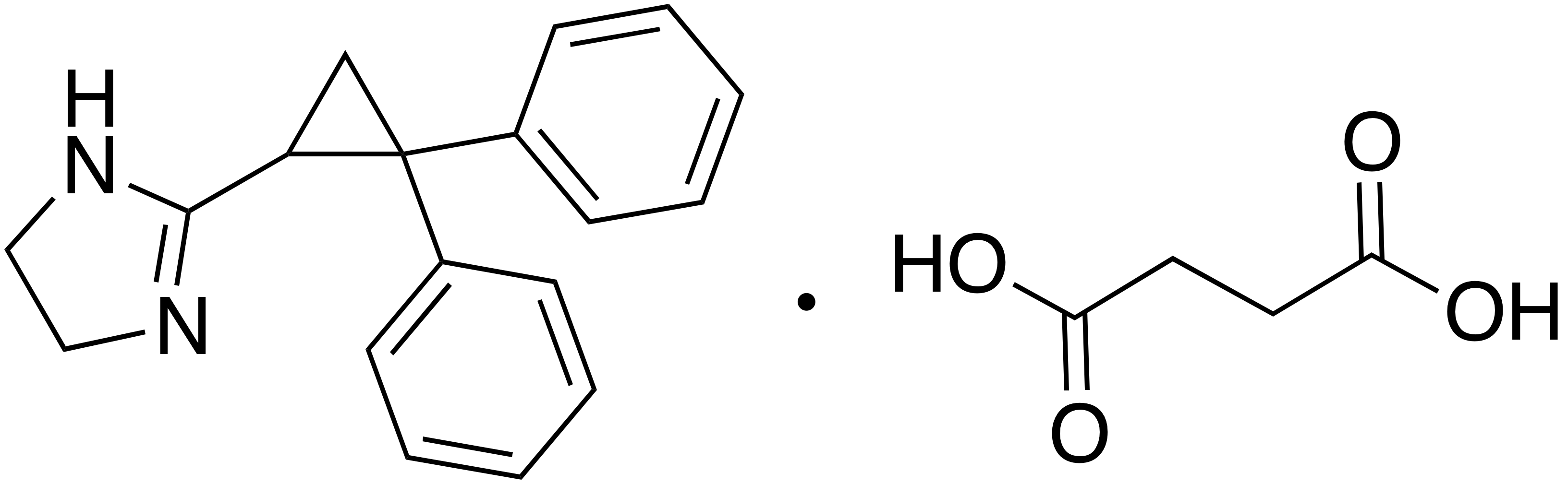 Cibenzoline Succinate