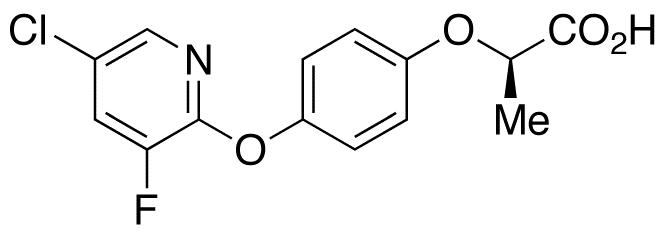 (R)-Clodinafop