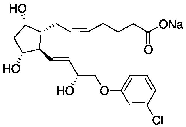 (5Z)-rel-Cloprostenol Sodium