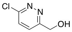 (6-Chloropyridazin-3-yl)methanol