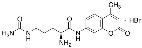 H-L-Cit-AMC Hydrobromide