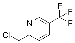 2-(Chloromethyl)-5-(trifluoromethyl)pyridine