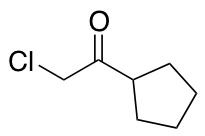 2-Chloro-1-cyclopentylethanone