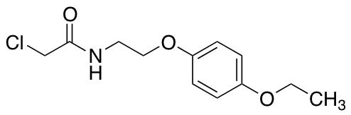 2-Chloro-N-[2-(4-Ethoxyphenoxy)Ethyl]Acetamide