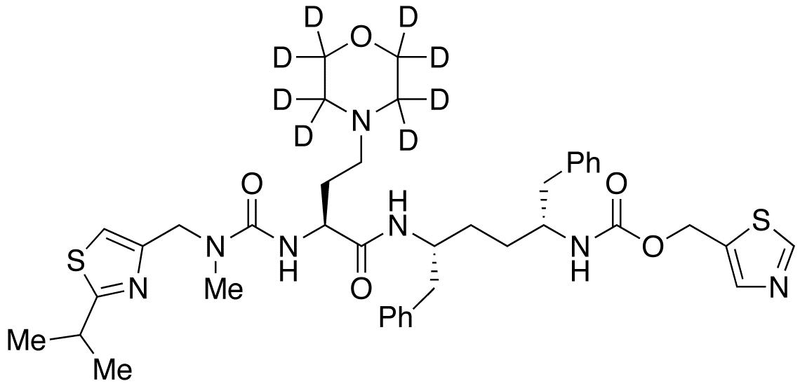 Cobicistat-d8