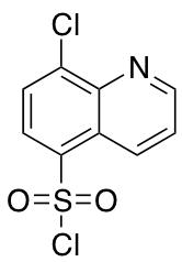 8-Chloroquinoline-5-sulfonyl Chloride