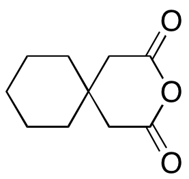 1,1-Cyclohexanediacetic Anhydride