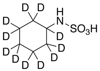 Cyclamic Acid-d11