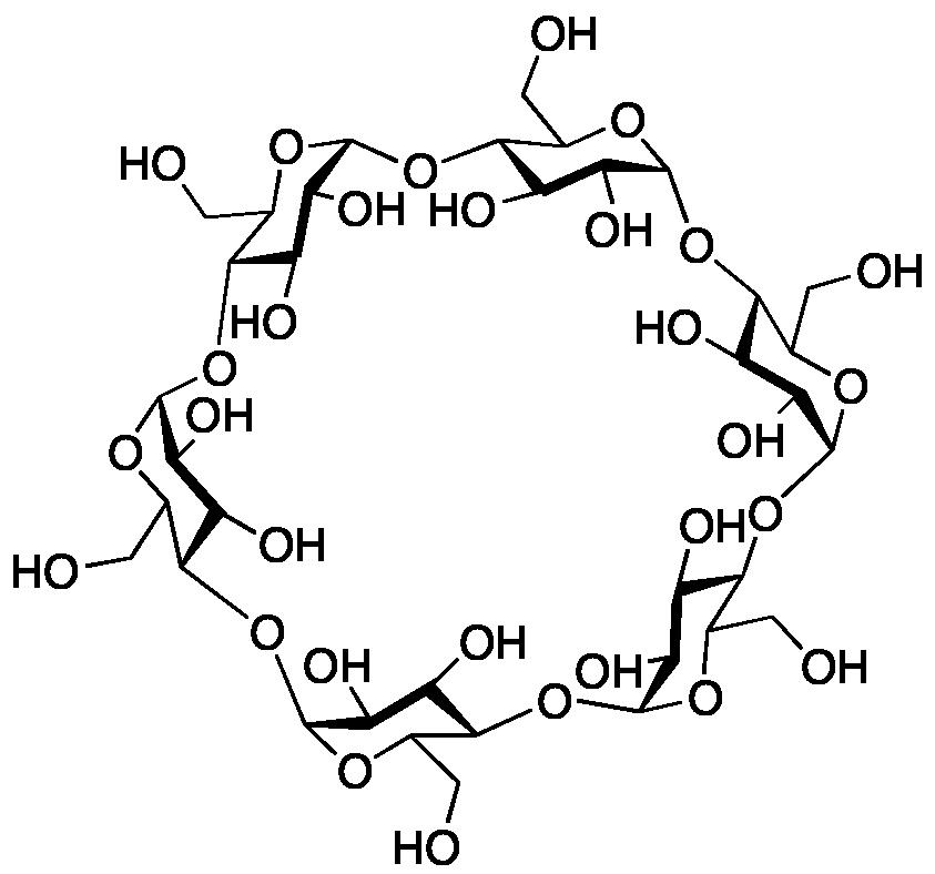 α-Cyclodextrin