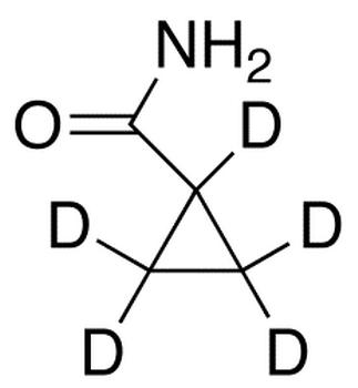 Cyclopropylamide-d5
