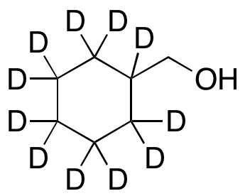 Cyclohexanemethanol-d11