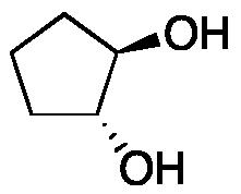 (1R,2R)-trans-1,2-Cyclopentanediol