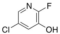 5-Chloro-2-fluoropyridin-3-ol
